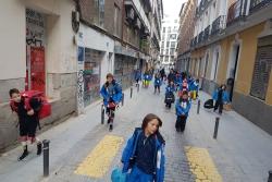 2018-10 Stage Compétition (Madrid)